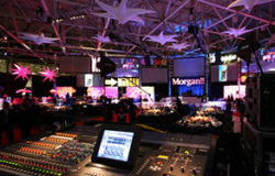 See the AV services we provided for this event.