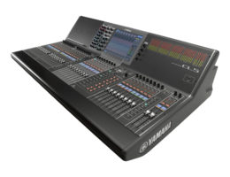 Yamaha CL5 now available!