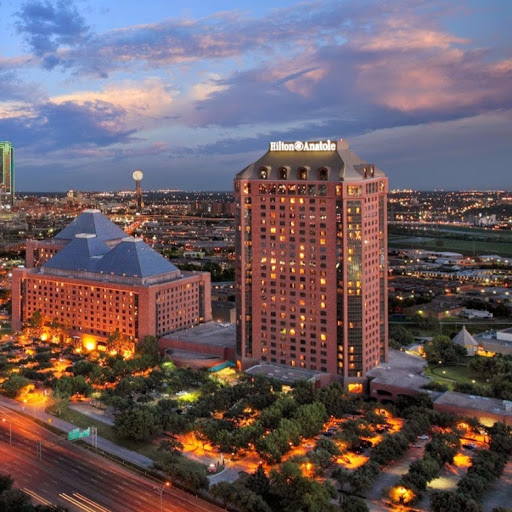 Awesome Dallas Venues For Your Next Event Showtech Blog