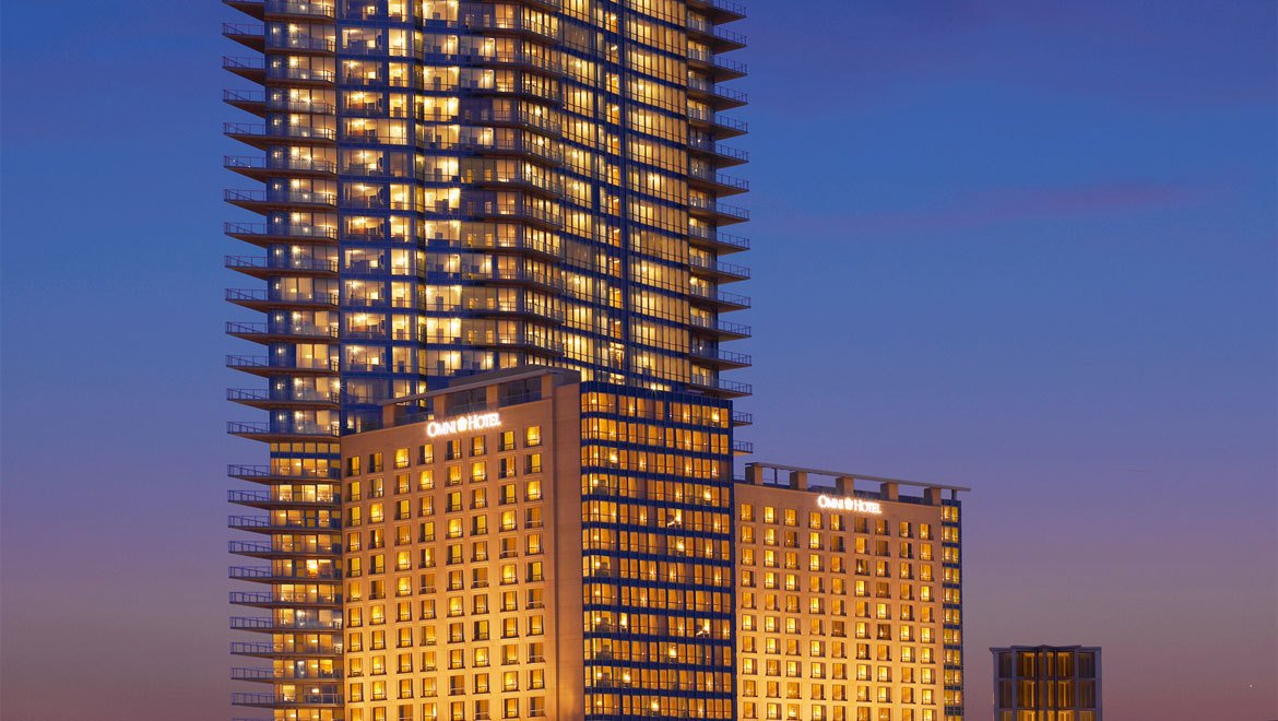 OMNI Fort Worth AV Services