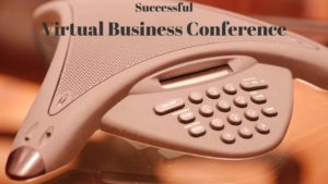 Virtual Business Conference